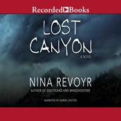 Lost Canyon Audiobook, by Nina Revoyr
