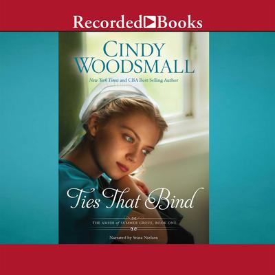Ties That Bind Audiobook, by Cindy Woodsmall