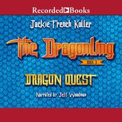 Dragon Quest Audiobook, by Jackie  French Koller