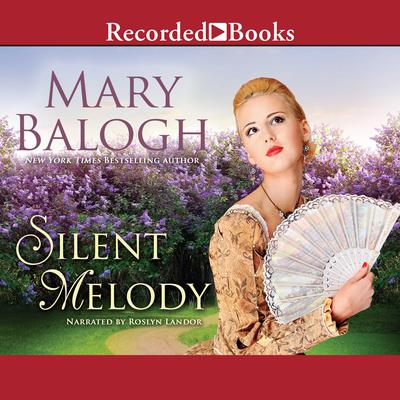 Silent Melody Audiobook, by Mary Balogh