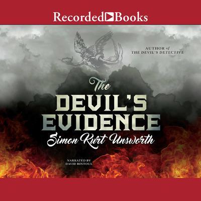 The Devils Evidence: A Novel Audiobook, by Simon Kurt Unsworth