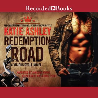 Redemption Road Audiobook, by Katie Ashley