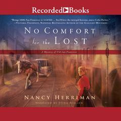 No Comfort for the Lost Audiobook, by Nancy Herriman