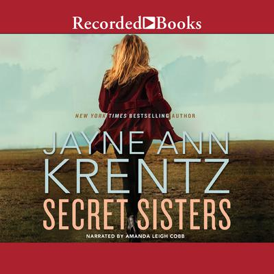 Secret Sisters Audiobook, by Jayne Ann Krentz