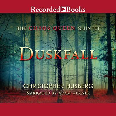 Duskfall Audiobook, by Christopher Husberg