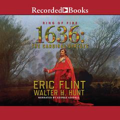 1636: The Cardinal Virtues Audiobook, by Charles E. Gannon, Eric Flint, Walter H. Hunt, Griffin Barber