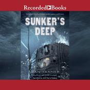 Sunkers Deep Audiobook, by Lian Tanner