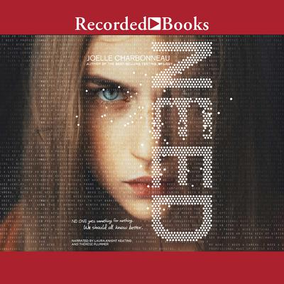 NEED Audiobook, by Joelle Charbonneau