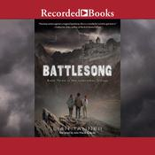 Battlesong Audiobook, by Lian Tanner
