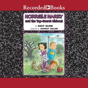 Horrible Harry and the Top-Secret Hideout Audiobook, by Suzy Kline