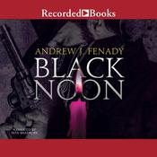 Black Noon Audiobook, by Andrew J. Fenady