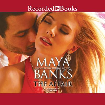 The Affair Audiobook, by Maya Banks