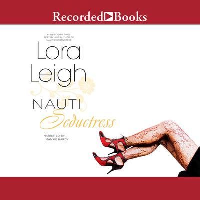 Nauti Seductress Audiobook, by