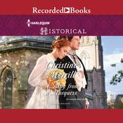 A Ring from a Marquess Audiobook, by Christine Merrill
