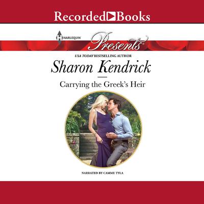 Carrying the Greeks Heir Audiobook, by Sharon Kendrick