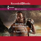 To Tempt a Viking Audiobook, by Michelle Willingham