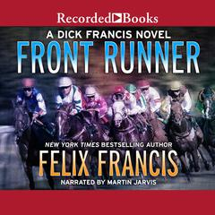 Front Runner Audiobook, by Felix Francis