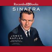 Sinatra: The Chairman Audiobook, by James Kaplan