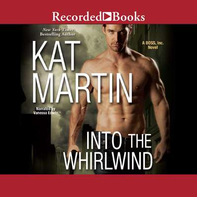 Into the Whirlwind Audiobook, by