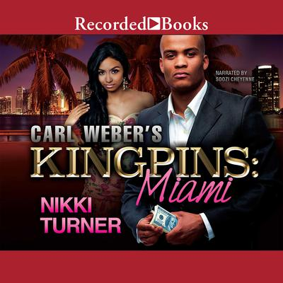 Carl Weber's Kingpins: Miami Audiobook, by