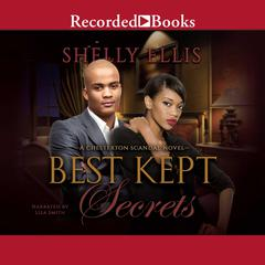 Best Kept Secrets Audiobook, by Shelly Ellis