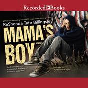 Mamas Boy Audiobook, by ReShonda Tate Billingsley