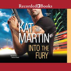 Into the Fury Audiobook, by Kat Martin