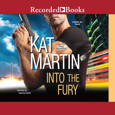 Into the Fury Audiobook, by