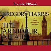 The Arnifour Affair Audiobook, by Gregory Harris