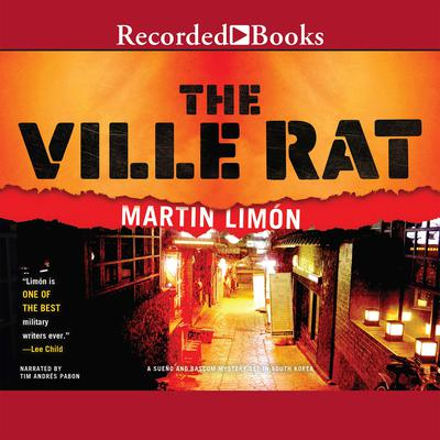 The Ville Rat Audiobook, by