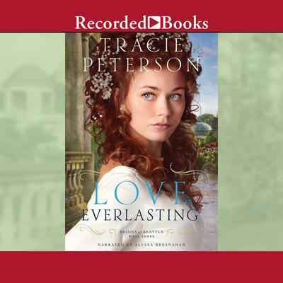 Love Everlasting Audiobook, by