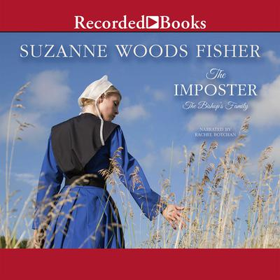 The Imposter Audiobook, by Suzanne Woods Fisher