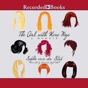 The Girl With Nine Wigs: A Memoir Audiobook, by Sophie van der Stap