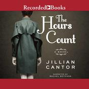 The Hours Count Audiobook, by Jillian Cantor