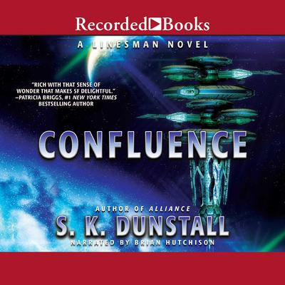 Confluence Audiobook, by