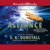 Alliance Audiobook, by S. K. Dunstall
