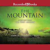 The Mountain Audiobook, by David L. Golemon