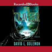 The Traveler Audiobook, by David L. Golemon