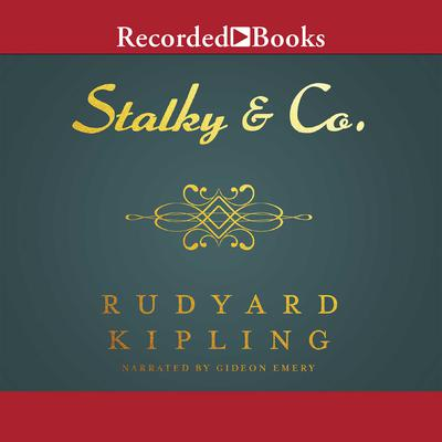 Stalky and Co. Audiobook, by Rudyard Kipling