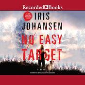 No Easy Target Audiobook, by Iris Johansen
