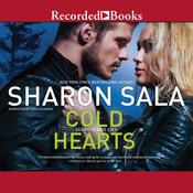 Cold Hearts Audiobook, by Sharon Sala