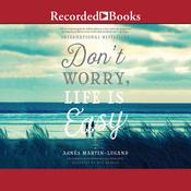 Dont Worry Life Is Easy Audiobook, by Agnes Martin-Lugand