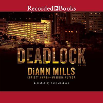 Deadlock Audiobook, by DiAnn Mills