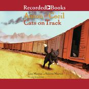 Cats on Track Audiobook, by Valerie Martin