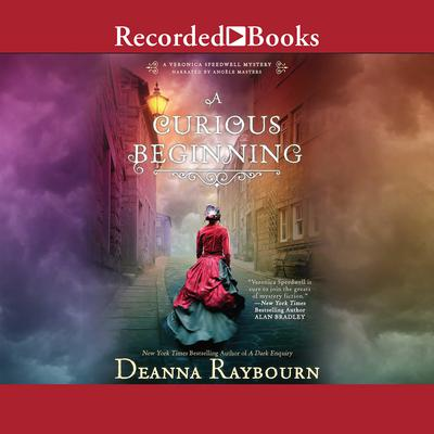 A Curious Beginning Audiobook, by