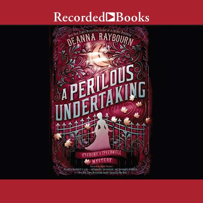 A Perilous Undertaking Audiobook, by
