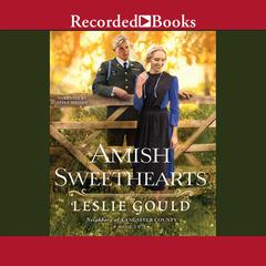 Amish Sweethearts Audiobook, by Leslie Gould