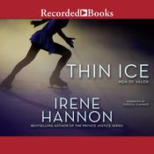 Thin Ice Audiobook, by Irene Hannon