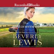 The Atonement Audiobook, by Beverly Lewis