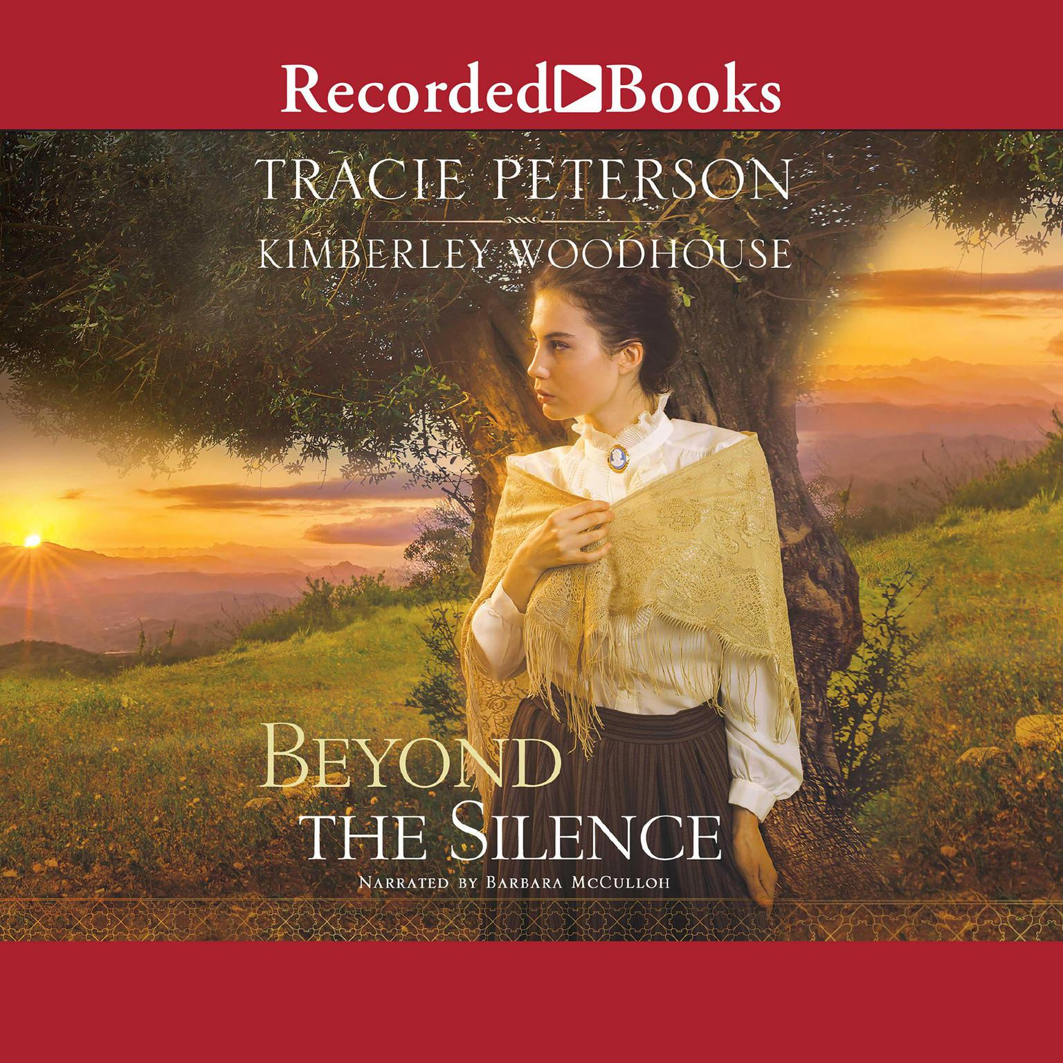 Printable Beyond the Silence Audiobook Cover Art